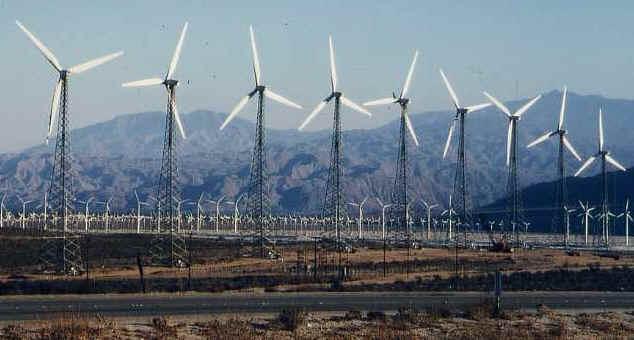 2400 Acres Plot Near Kanyakumari Dist For Wind Mill